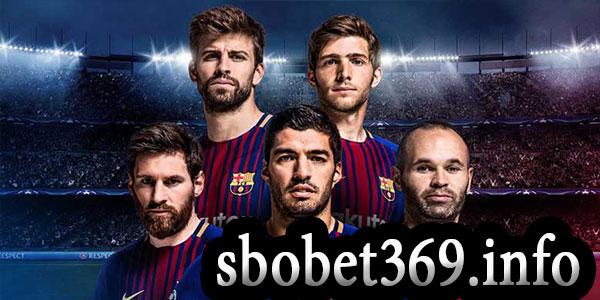 sbobet369