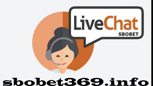 chat sbobet369